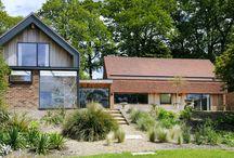 PAD studio: Spinners RHS Garden House