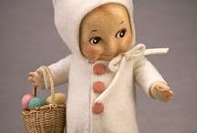 Образы кукол