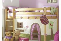 camere bambini