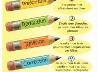 Teaching - Writing / Écriture