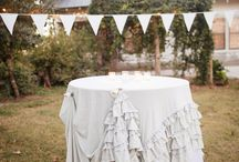 Shabby Weddings / by Rachel Ashwell Shabby Chic Couture