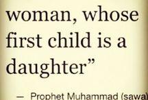 hadith Islam