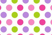 Kartki - kolorowe wzory