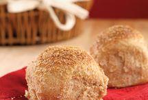 Homemade Breads