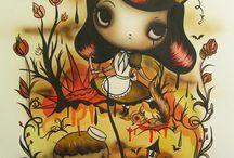 Artists - NZ