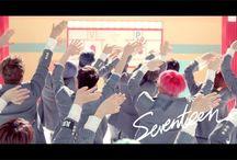 SEVENTEEN / Say the name, SEVENTEEN! | Follow my board please