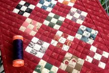 Quilts / by Diana Irizarry-Benson