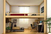 Небольшие квартиры