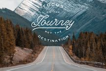 Take joy for the Journey