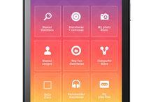 design / mobile