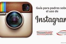 REDES SOCIALES E INTERNET PARA FAMILIAS