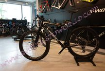 SELL SPECIALIZED S-WORKS EPIC HT WORLD CUP 2018 / SPECIALIZED S-WORKS EPIC HT WORLD CUP 2018