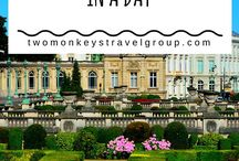 travel activities