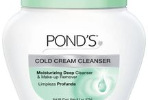 Cleanser cream