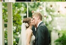 Wedding / by Rebecca Hamel