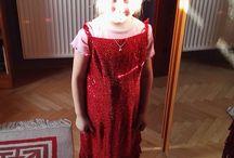 My Insta photos a jövő szupersztàrja  #mydaughter #costume #dressparty