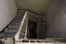 Favorite Places & Spaces / by Debra Staley