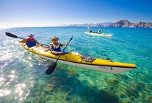 Loreto Adventures / Places to explore and experience in the Loreto area