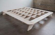 Cnc bed model