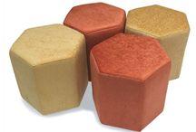 Van Goh Designs: Chairs / Custom Furniture & Re-Upholstery at Designer's Resource Centre