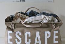 Organized Escape