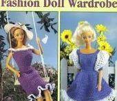 Barbie summertime