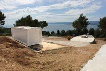 Croatia / Rubilofts in Croatia