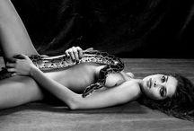 Snake Girls