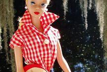 Barbie picknick