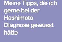 hashimotions Therapie ,