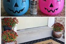 DIY fall project
