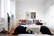 Apartment Ideas / by Krystle Roach