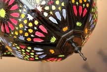 Lamps and lanterns / Do you have enought beautiful lamp?