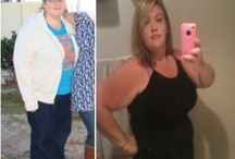 Amino Diet Results / by Roxanne Wiseley