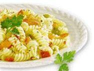 salade ( fusillis )