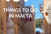 Reise Malta