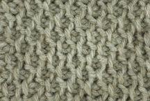 Crochet ~ Tunisian / by Becci's Domestic Bliss