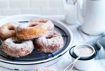 Donuts | Doughnuts