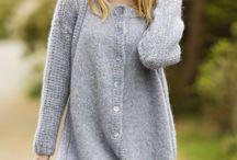 maglia giacche