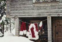 Natale shabby