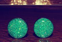 Piercings and jewelery