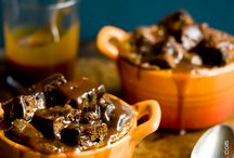 Chondros Gastros Supper Club / by Kiki Wainwright