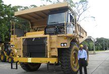#LogisticsDesign by #AlvisLazarus @ #Caterpillar, Chennai, India / Logistics Design and Warehousing Solutions by Alvis Lazarus