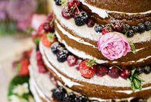 Ślub - torty