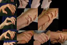 hand/foot
