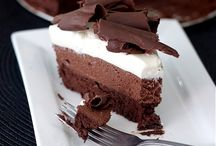 I Love Cake / Cakes I want to make and eat :)