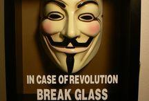 Anonymous révolution