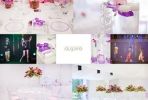 Wedding by Aspire - let yourself be inspired / Aspire - kompleksowa organizacja ślubow i wesel - www.aspire.pl