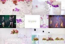 Wedding by Aspire - let yourself be inspired / Aspire - kompleksowa organizacja ślubow i wesel - www.aspire.pl