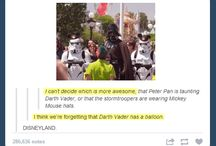 The force is strong in this board xD